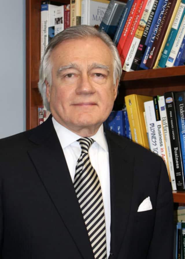 Robert P. Evans.