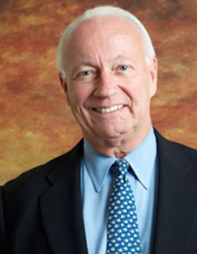 Robert Forrester is CEO and president of Newman's Own Foundation