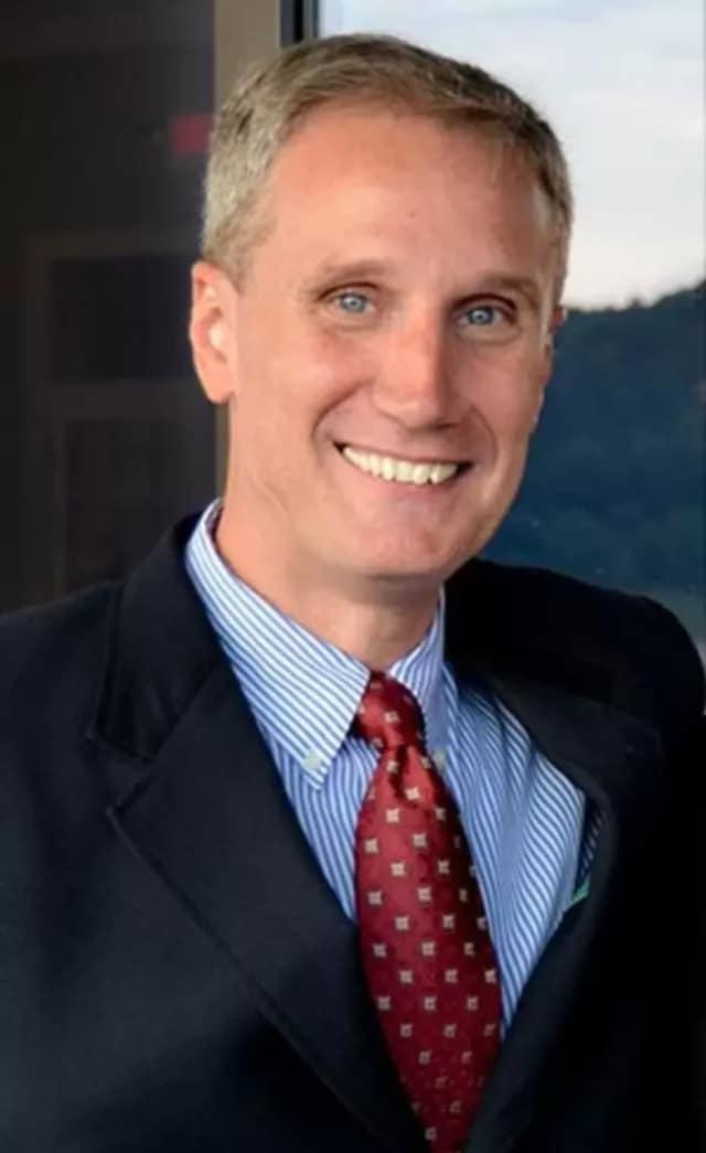 Fishkill Supervisor Robert LaColla has begun his second term.