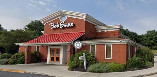 Bob Evans at 771 Eisenhower Boulevard, Harrisburg, Swatara Township, Pa.