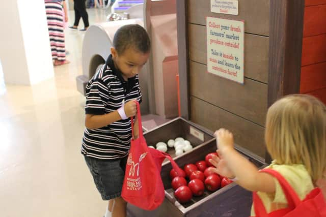 Academy of Our Lady of Grace in Fairview will help students shop for their families with its annual two-day in-school sale.