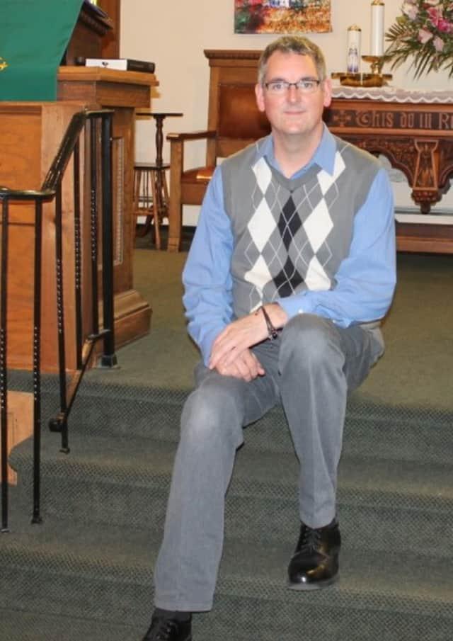 Rev. David Bocock