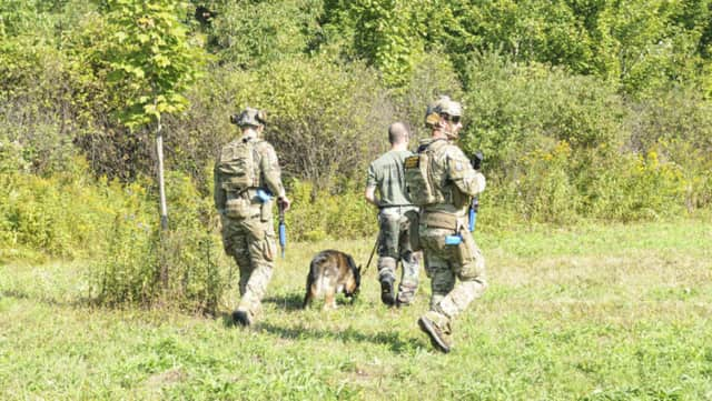 Westchester County will receive $209,284 in federal Homeland Security Grant money for its bomb squad.
