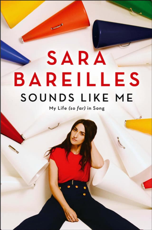 Sara Bareilles will be signing copies of her autobiography at Book-Ends in October.