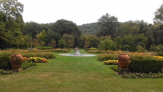 New Jersey Botanical Garden is a popular spot for  Ringwood residents.