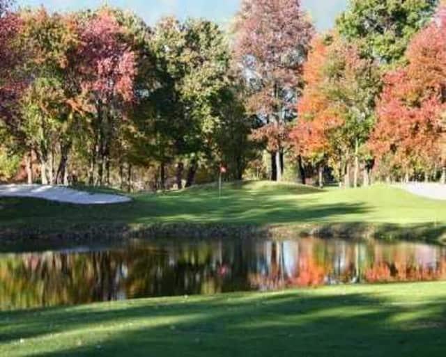 Bowling Green Golf Club