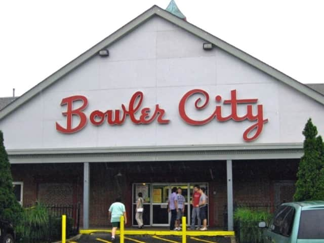 Bowler City in Hackensack