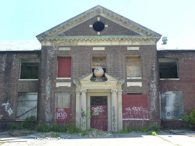 The Boyce Thompson Institute for Plant Research's building in Yonkers, once a graffiti-covered shell of its former self, will be springing back to life this fall as a multi-use complex.