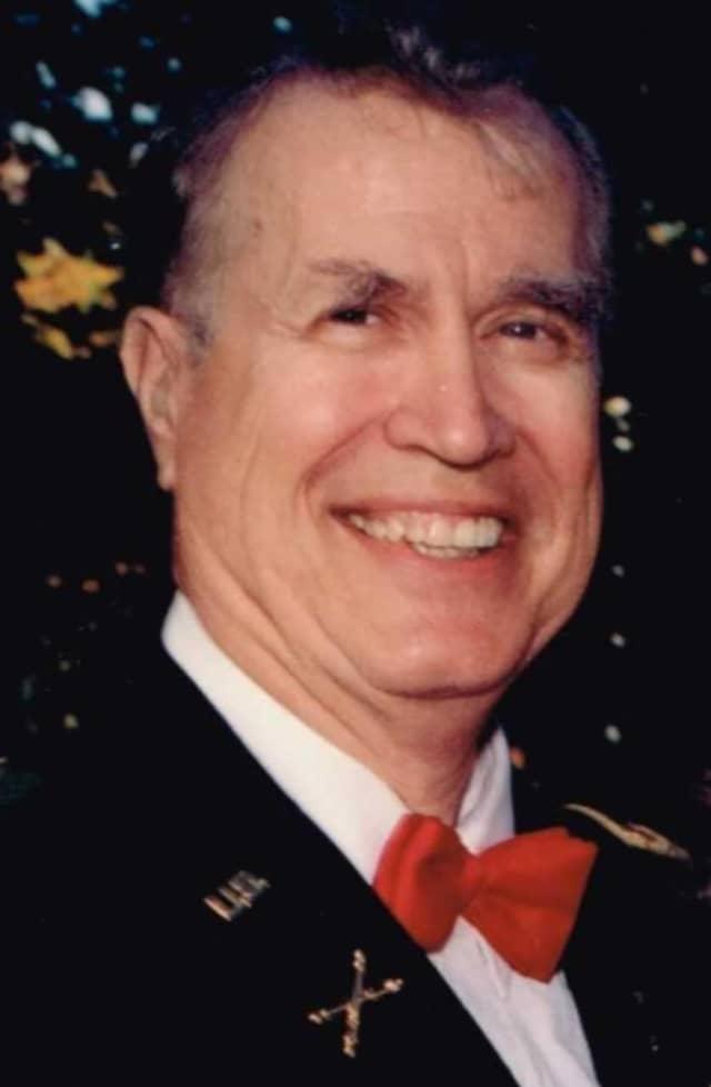 Col. Richard L. Boyle