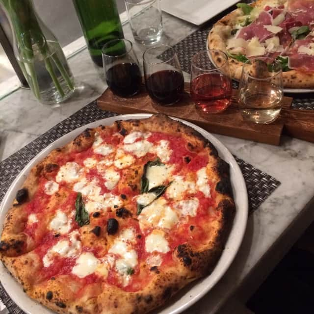 Brick + Wood is a hot spot for eats in Fairfield