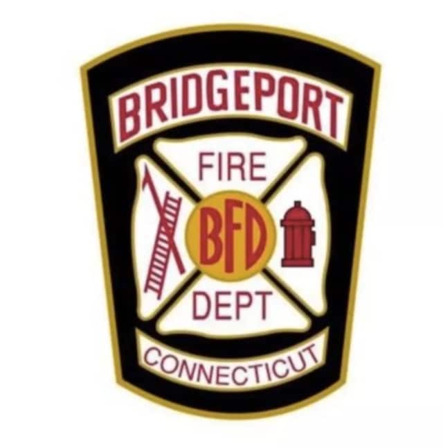 The Bridgeport Fire Department battled a blaze on Lee Street overnight.