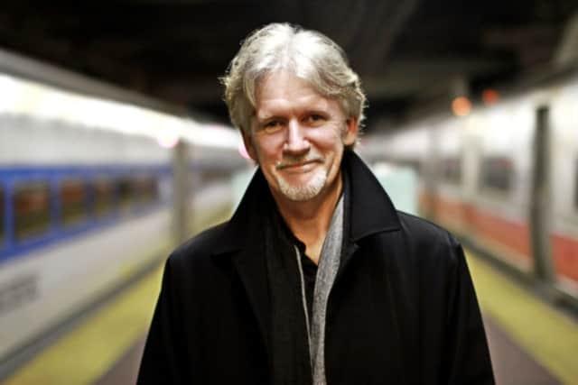 Alan Broadbent will perform at Union Arts Center on Friday,