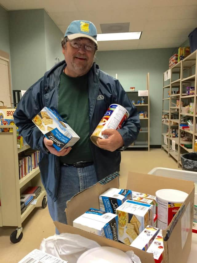 Brookfield Food Pantry is seeking donations for its Thanksgiving baskets.