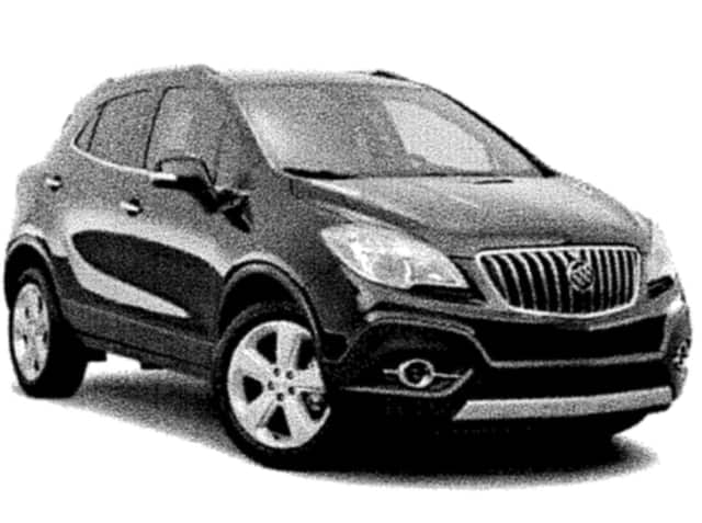 Leonia police are looking for an SUV similar to this one.