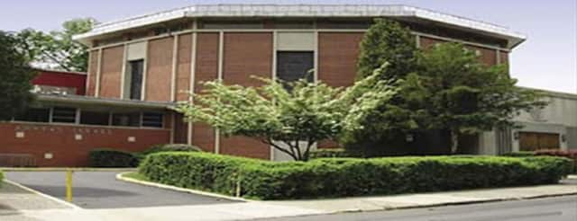 Congregation Ahavas Israel in Passaic