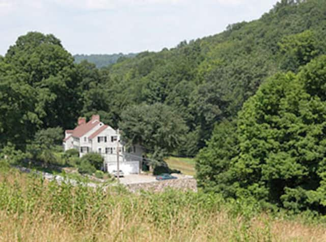 Hikers are invited to join the Lewisboro Land Trust for a hike of the Hunt-Parker Preserve including the Bylane Farm on June 12.