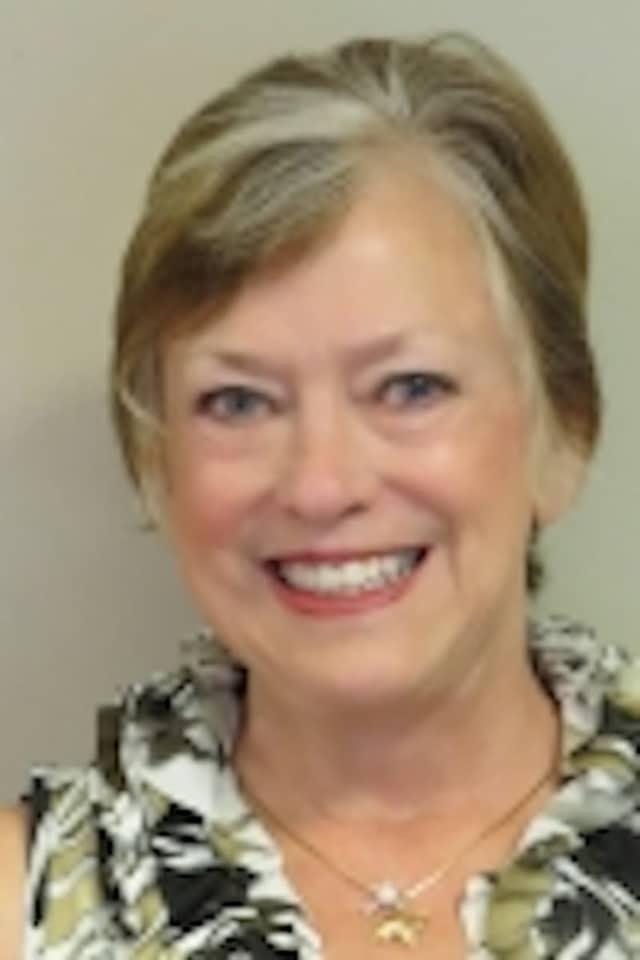 Bobbi Phelps Wolverton will speak at the Darien Library.