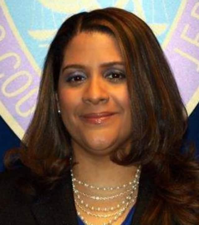 Passaic County Proseccutor Camelia Valdes