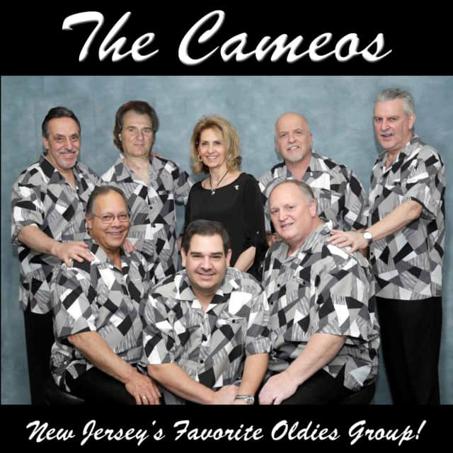 The Cameos will perform this summer in Haverstraw
