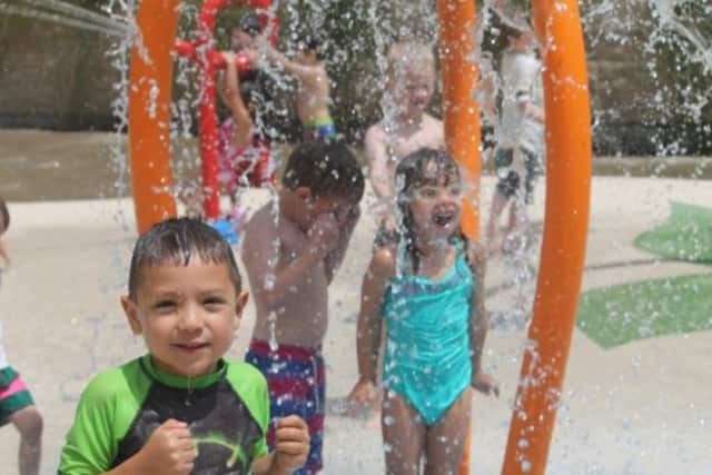 Ridgefield Parks and Recreation is hosting several summer camps.