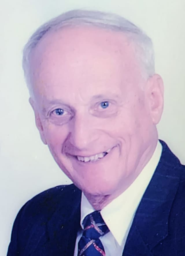 Carl Alber will be remembered by all for his kind, generous and helpful nature