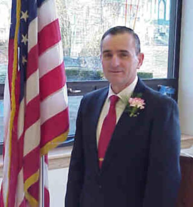 Mayor Carl Wright