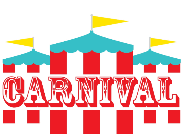 Sacred Heart will have a carnival Sept. 10-13.