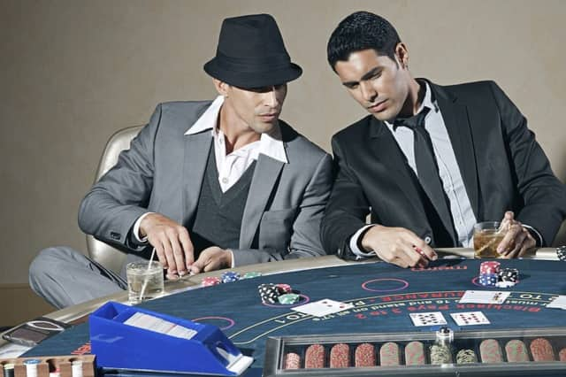 Cresskill Schools are holding a casino night to benefit students.