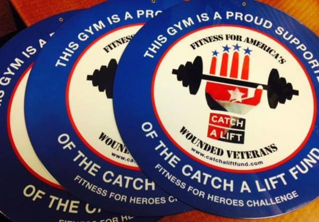 There will be a Veteran's Day benefit Nov. 12 in support of the Catch a Lift Fund.