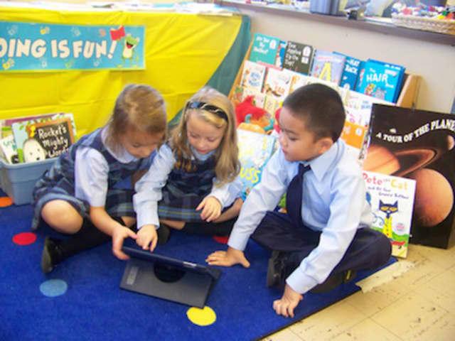 Visitation Academy in Paramus is gearing up to celebrate Catholic School Week Jan. 31-Feb.6.