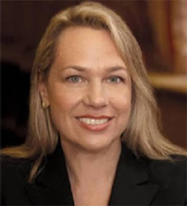 Westchester County Legislator Catherine Parker