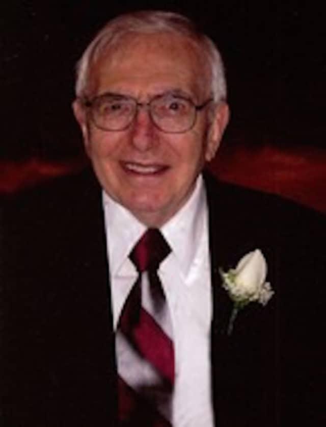 Vincent P. Caviello