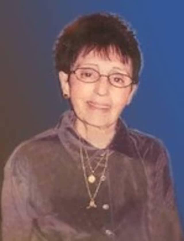 Mary Grasso