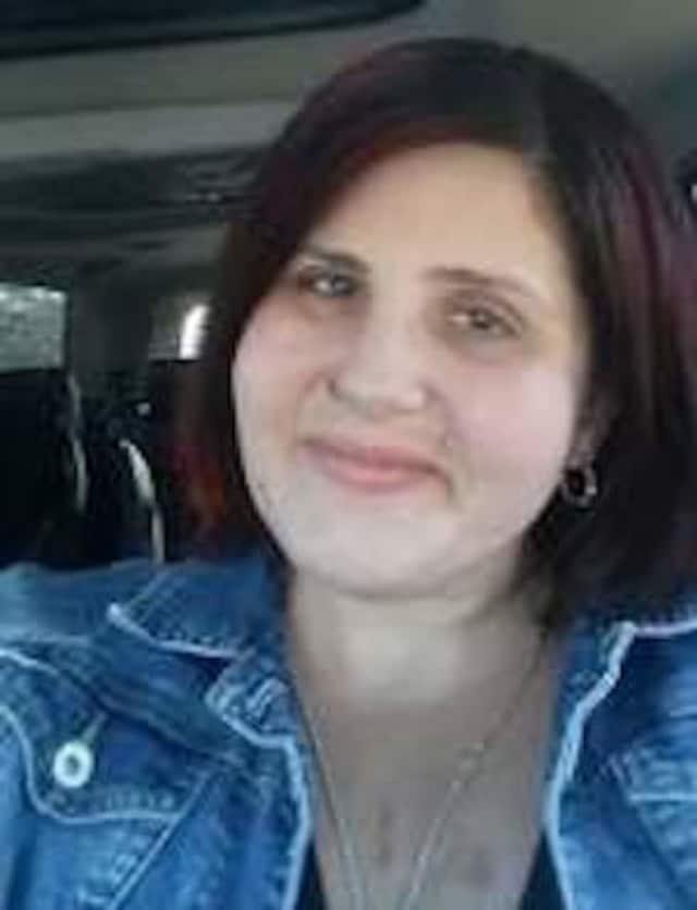 Newburgh native Stephanie Green.