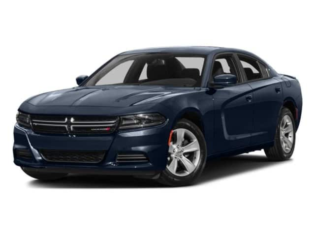 Dodge Chargers were among the most stolen vehicles in the nation.