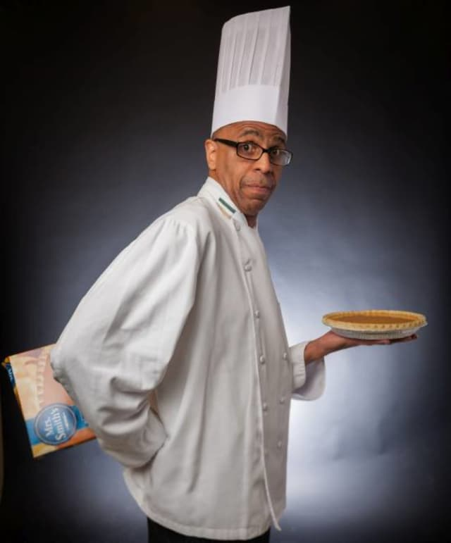 Richard Coppedge Jr., Professor, Baking and Pastry Arts