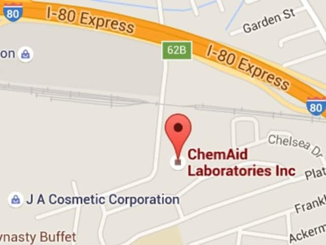 ChemAid Labs