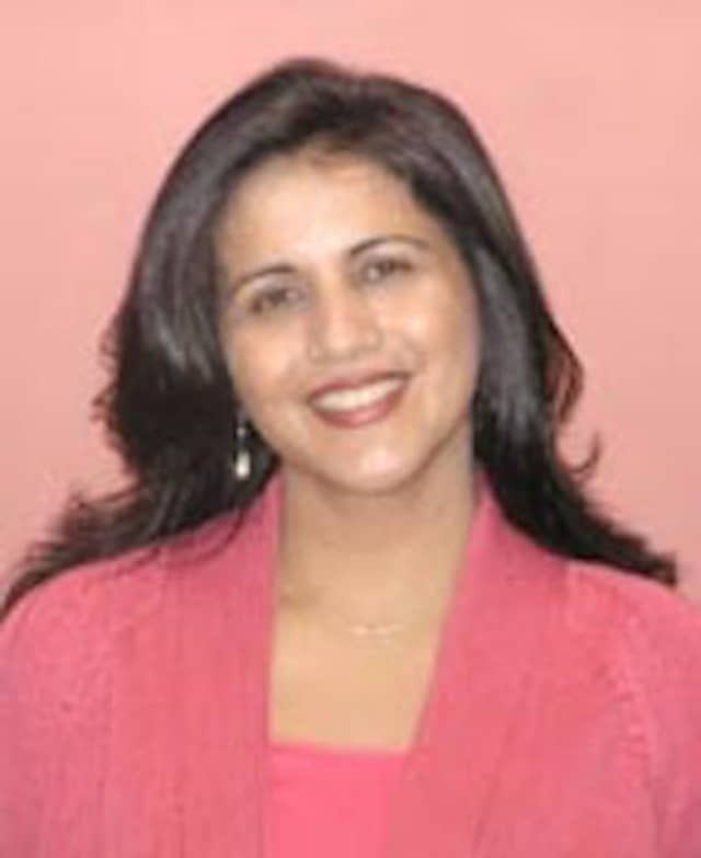 Dr. Ronika Choudhary safely delivered a baby girl in a car on the side of Route 25 in Trumbull on Thursday.