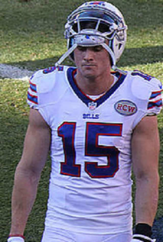 NFL player Chris Hogan turns 28 today