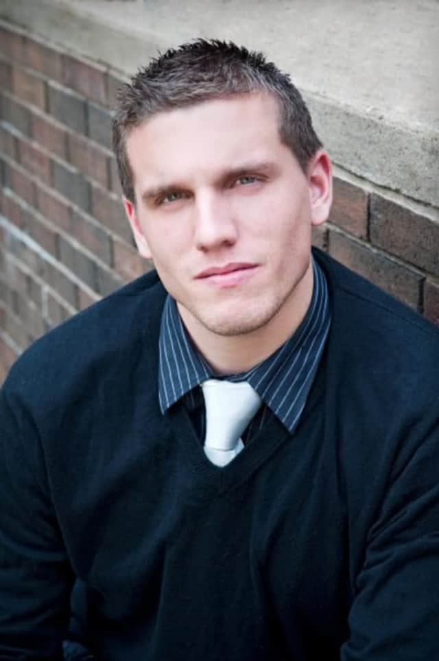 Comedian Chris Distefano is performing at Bananas Comedy Club this weekend.