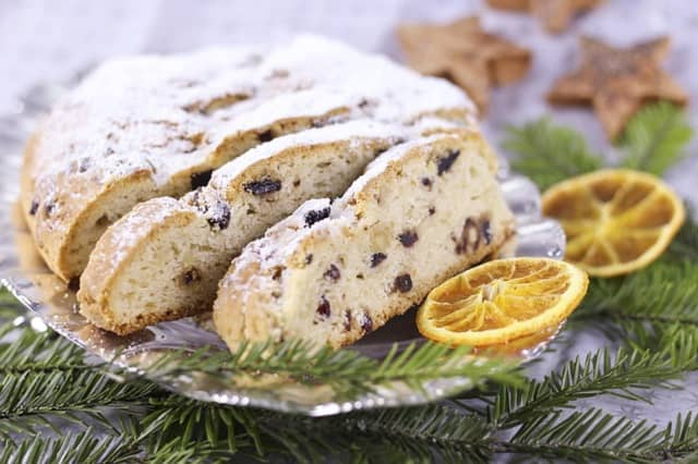Do you like fruitcake? Take our poll and leave a comment.