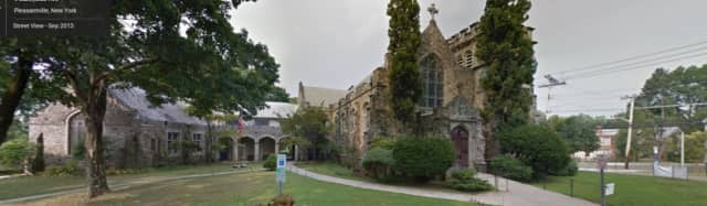 Work is needed to preserve historic St. John's Episcopal Church at 9 Sunnyside Ave. in Pleasantville.
