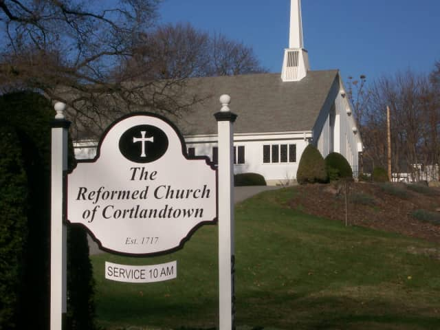 The Reformed Church of Cortlandtown is celebrating its 300th anniversary.