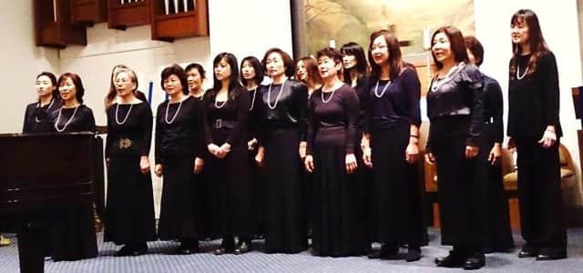 Trinity Church in Tenafly will showcase a concert of music.