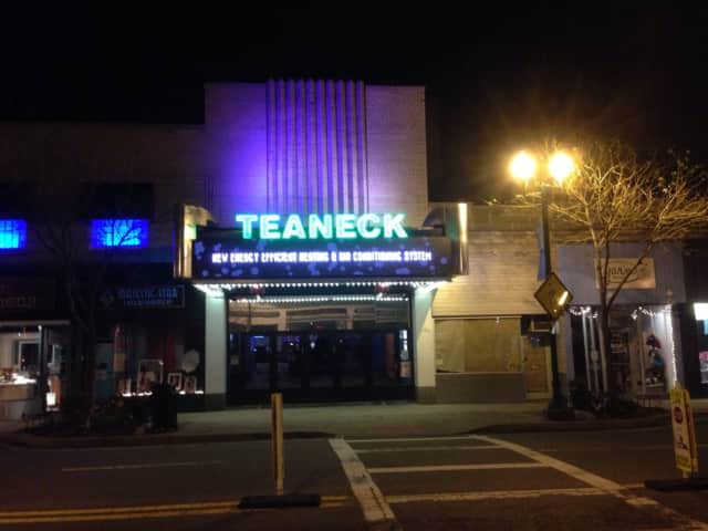 Teaneck Cinemas is a popular spot for Teaneck  residents.