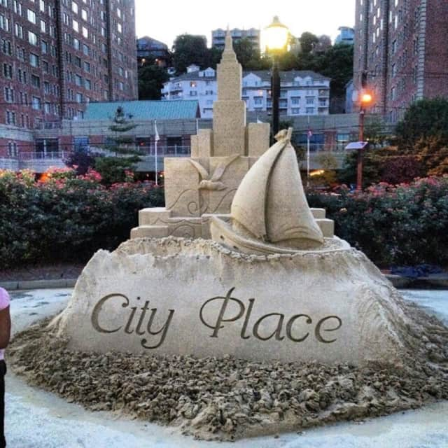City Place is a popular spot for Edgewater residents.