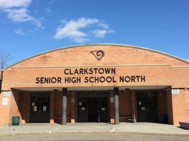 Police and education officials investigating two recent incidents at Clarkstown North High School say there will be zero tolerance for anyone making real or implied threats against students or schools.