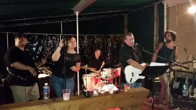Classic rock outfit Sands of Time will be one of the groups performing Sunday.
