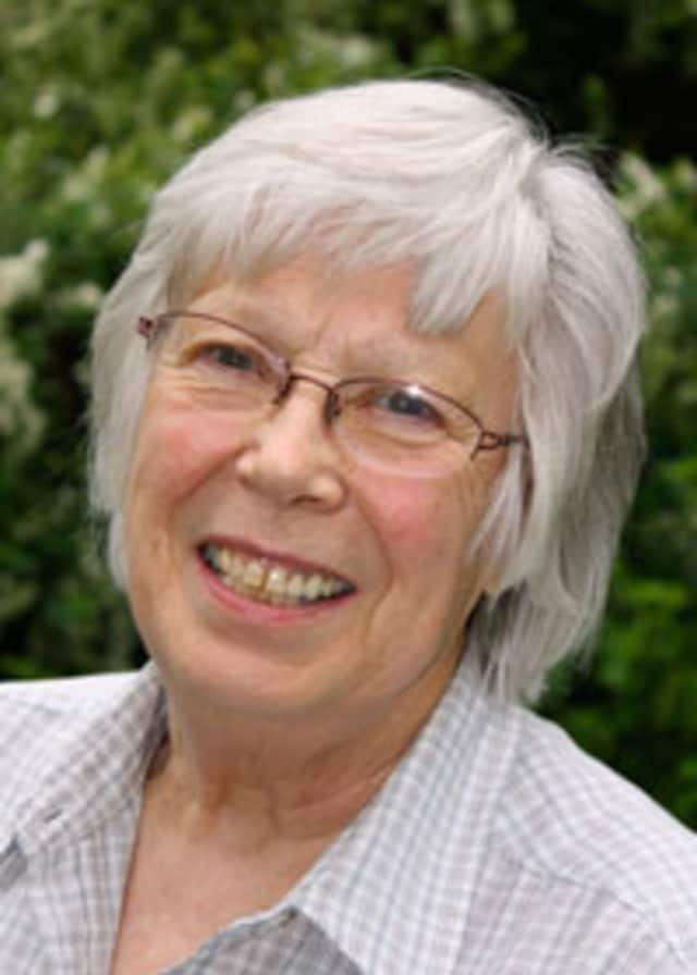 """Ruth Rogers Clausen is the author of """"50 Beautiful Deer-Resistant Plants"""""""