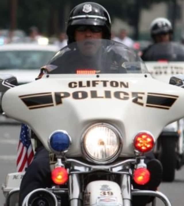 Clifton police.